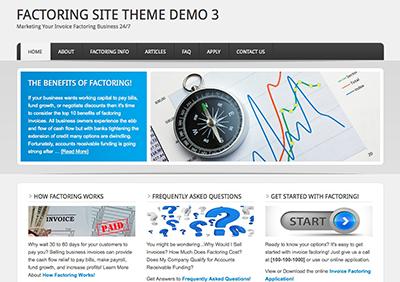 Factoring-Theme3-Screenshot